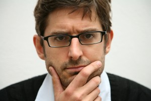 LOUIS THEROUX - 30 AUG 2005
